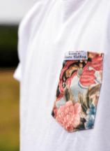 34 tee shirt motif