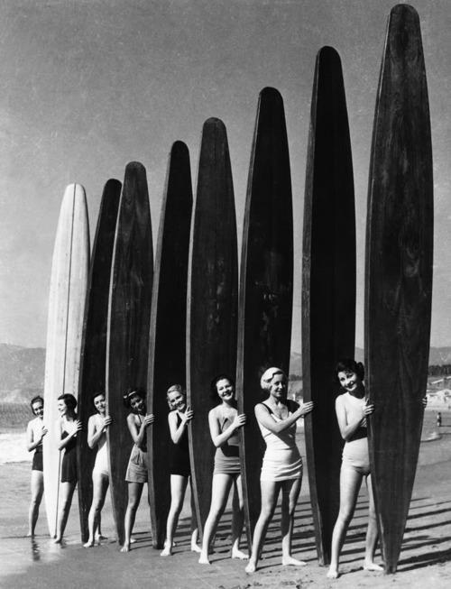 36 vieux surfs