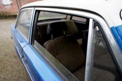 70 Volvo 142 vitre AR
