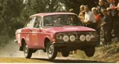 71 Volvo 142 1000 lacs