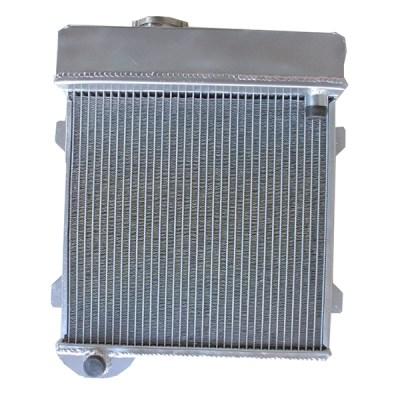 Radiateur Alu A30 A35