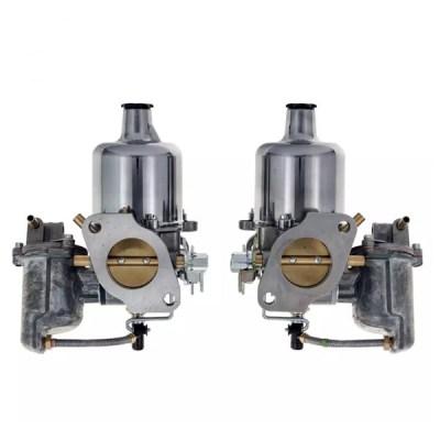 Carburateur MGB