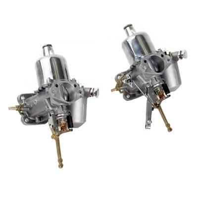 Carburateur TR2