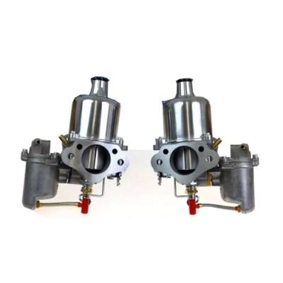 Carburateur TR6