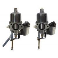 Carburateur Plus 4
