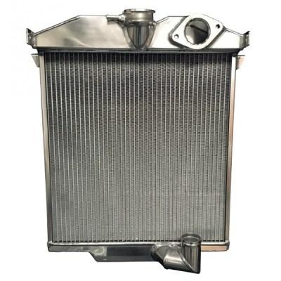 Radiateur Alu XK 120 140 150
