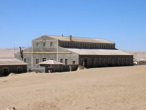 MAISON20-Kolmanskop