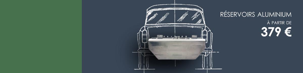 reservoir voiture ancienne