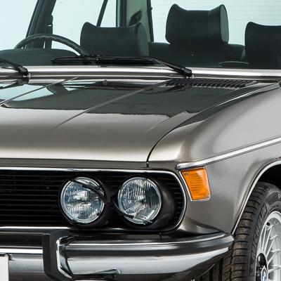 BMW E 3
