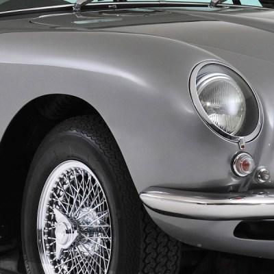 Aston Martin DB5 DB6