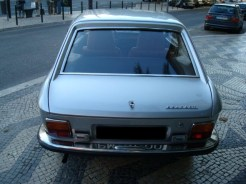 PEUGEOT 304 COUPE 10