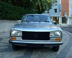 PEUGEOT 304 COUPE 11