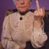old-lady-giving-the-middle-finger