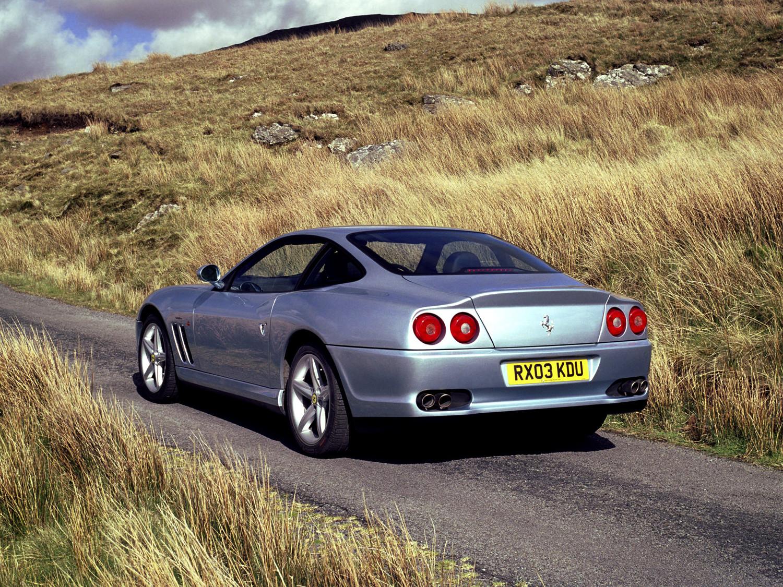 Ferrari Maranello 07