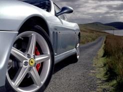 Ferrari Maranello 15