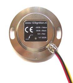 Allumage électronique 2cv