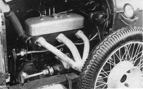 oldone engine 2
