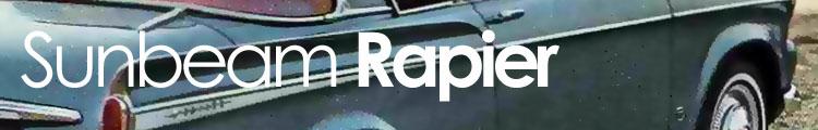 rapier banner