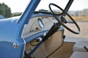 austin 850 beach car 3