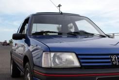 Peugeot 205 GTI 1993 AUTO REVERSE