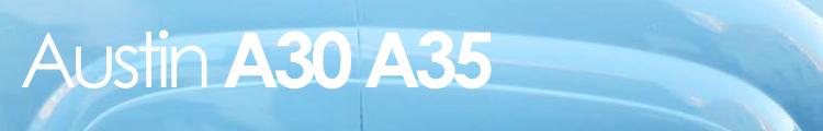 pieces detachees austin a35