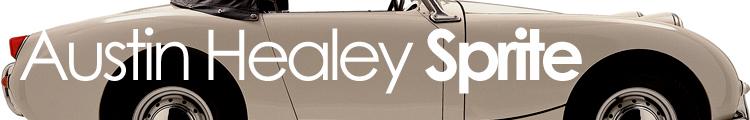 healey sprite banner