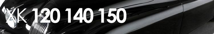 xk120 baneau