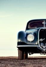 Alfa touring