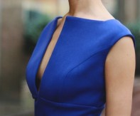 side blue