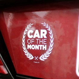 CAR-OF-THE-MONTH