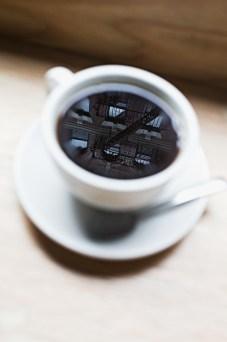 street coffee