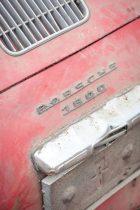 PORSCHE 356 Speedster 12