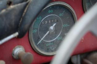 PORSCHE 356 Speedster 15