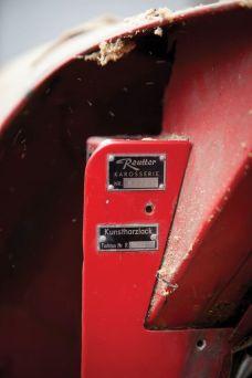 PORSCHE 356 Speedster 16