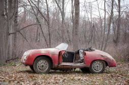 PORSCHE 356 Speedster 8