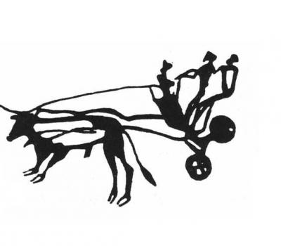 char prehistoire