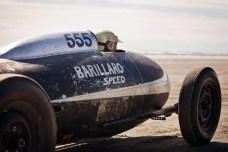 barillo speed