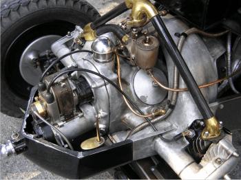 18- Moteur Tatra 4-12