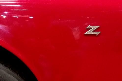 AUTO REVERSE RETROMOBILE 2016 ZIMP 3