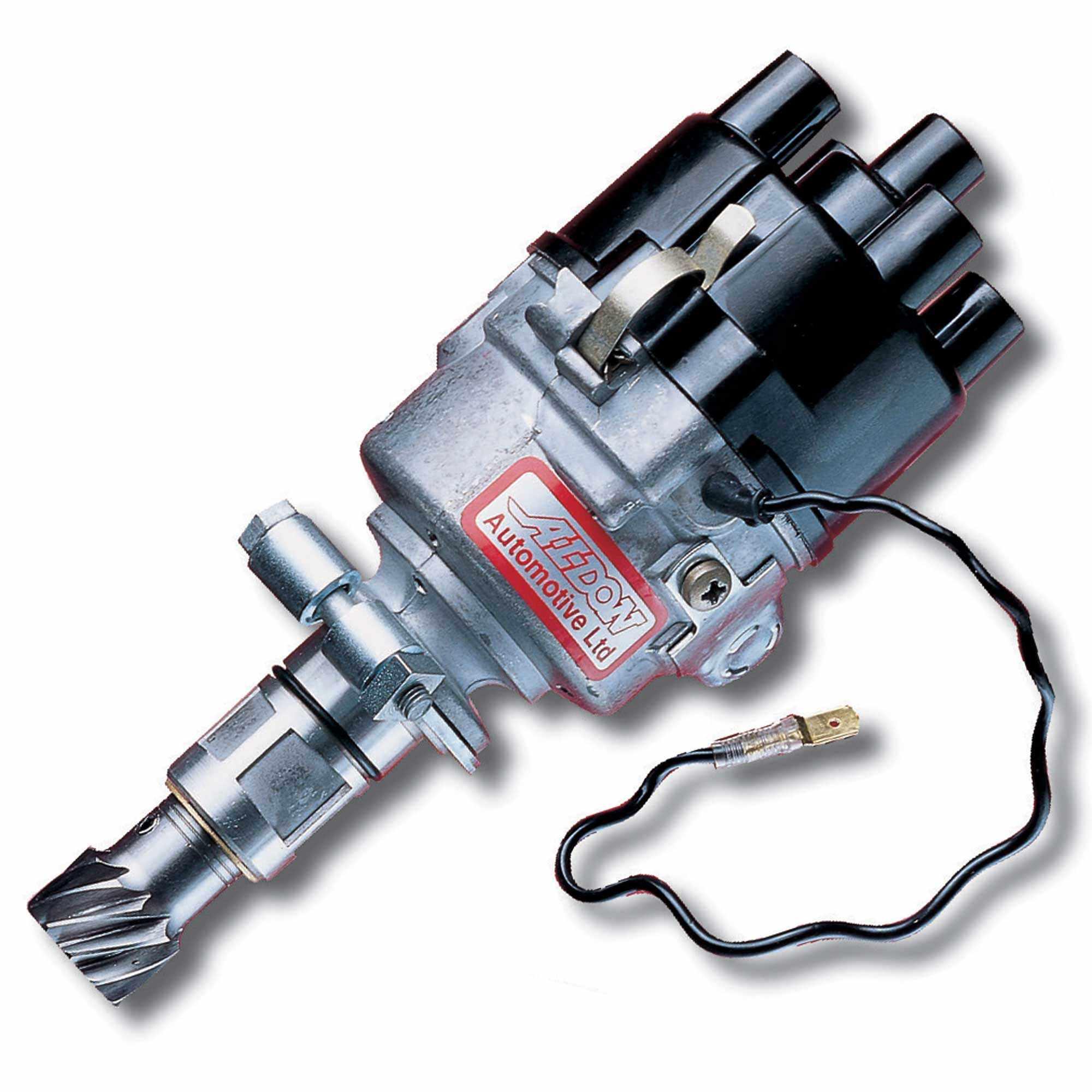 FORD Escort x-flow allumage électronique /& bobine rouge K21