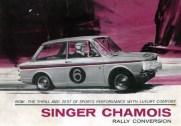 singer chamois2