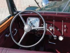 Citroen Traction Roadster 156 15