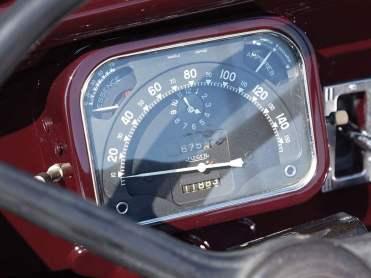Citroen Traction Roadster 156 6