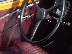 Citroen Traction Roadster 156 7