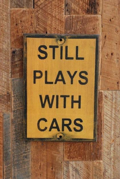 Best parking note