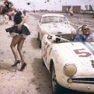 Racing like a gentleman