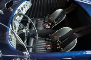 Sorrel Manning SR100 Roadster Interieur 2