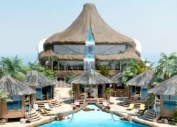 Yacht Ile tropicale 4