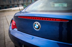 BMW Z4 COUPE DETAIL