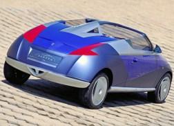 Ford Saetta Ghia